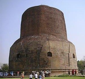 Los tesoros de Sarnath