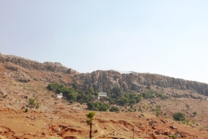 Dungeshwari cave