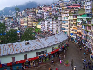 sikkim-tourist-places-gangtok-market