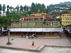 rumtek-monastery (photo by Wanphai Nongrum)